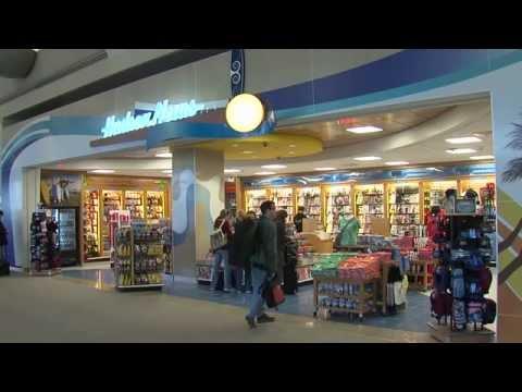Hudson News John Wayne Airport Terminal A Gate 3 Snacks Coffee Books Newspapers Magazines OC #flyJWA
