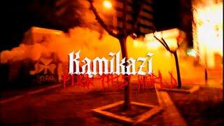 Kamikazi - Fuck This World