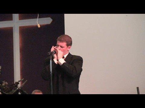 Amazing grace harmonica licks