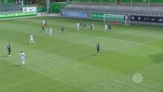 A-Junioren-Bundesliga LIVE:  VfL Wolfsburg vs. Hertha BSC