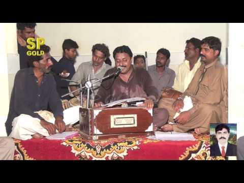 Mahi Meda Nika Jiya Singer Shafqat Abbas Shafqat