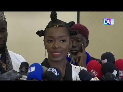 Téranga Movies Awards: Les acteurs du cinéma Africain à l'honneur.