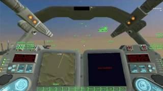 ShooterplanetCH All Aspect Warfare Hornets Nest pt1