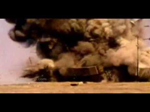 Sức mạnh hủy diệt của tên lửa Tomahawk Mỹ