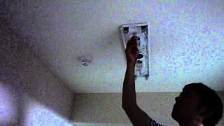 LED蛍光灯の交換方法 thumbnail