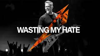 Metallica & San Francisco Symphony: Wasting My Hate (Ben Zimmermann Version)
