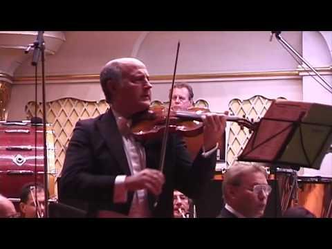 "Beethoven Concerto for Violin, Cello, and Piano in C major, Op. 56 – ""Triple Concerto"""