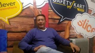 Vikas Bagaria (MD, Safetycart.com) views about Nisha Prakash (Co-founder, Covetlo) on TippingPoint.