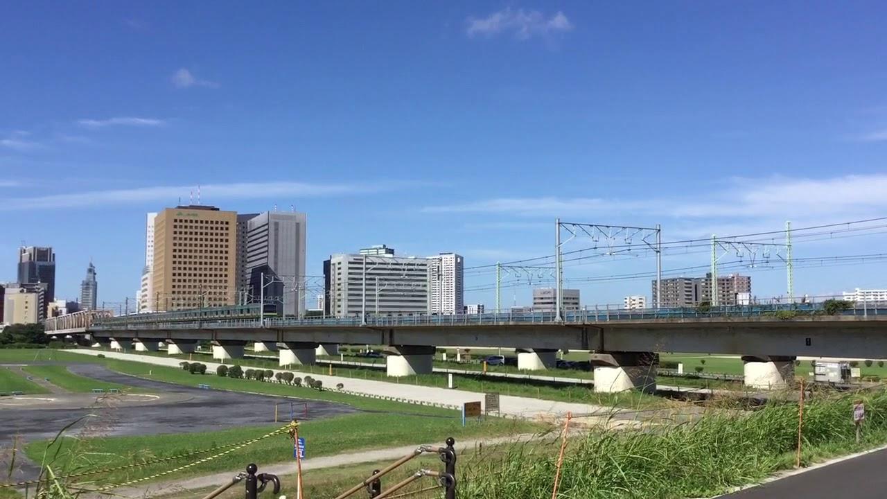 六郷川橋梁 (東海道本線)