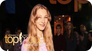 Spontan Casting in Ingolstadt   Germany's next Topmodel 2015   ProSieben