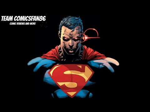 Top 5 Superman Comics | DC Comics/Panini Comics (Deutsch)