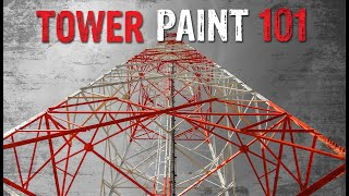 Tower Paint 101