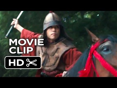 47 Ronin Movie CLIP - Hunting (2013) - Keanu Reeves Movie HD