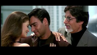 Movie/album: hum kisi se kum nahin (2002) singers: alka yagnik, anu malik, sonu nigam song lyricists: anand bakshi starring: amitabh bachchan, sanjay dutt, a...