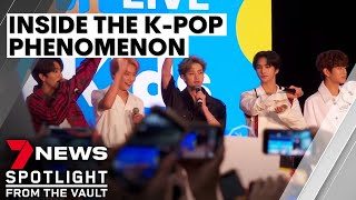 K-Pop | Inside the music phenomenon with Stray Kids, ATEEZ, Dami Im and more | Sunday Night
