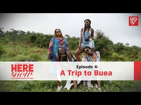 Here & Now / Episode 4 / A Trip to Buea