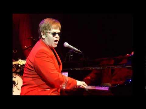 #6 - The Wasteland - Elton John - Live in Vienna 2002