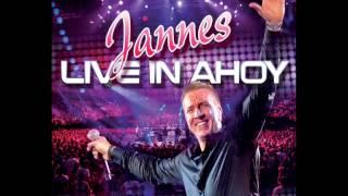 """Jannes - Ik Wil Met Al Mijn Liefde Jou Omarmen (Van Het Album """"Live in Ahoy"""" Uit 2012)"""