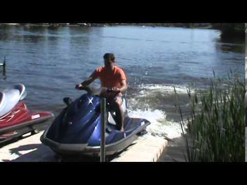 Watercraft PWC Jet Ski Floats