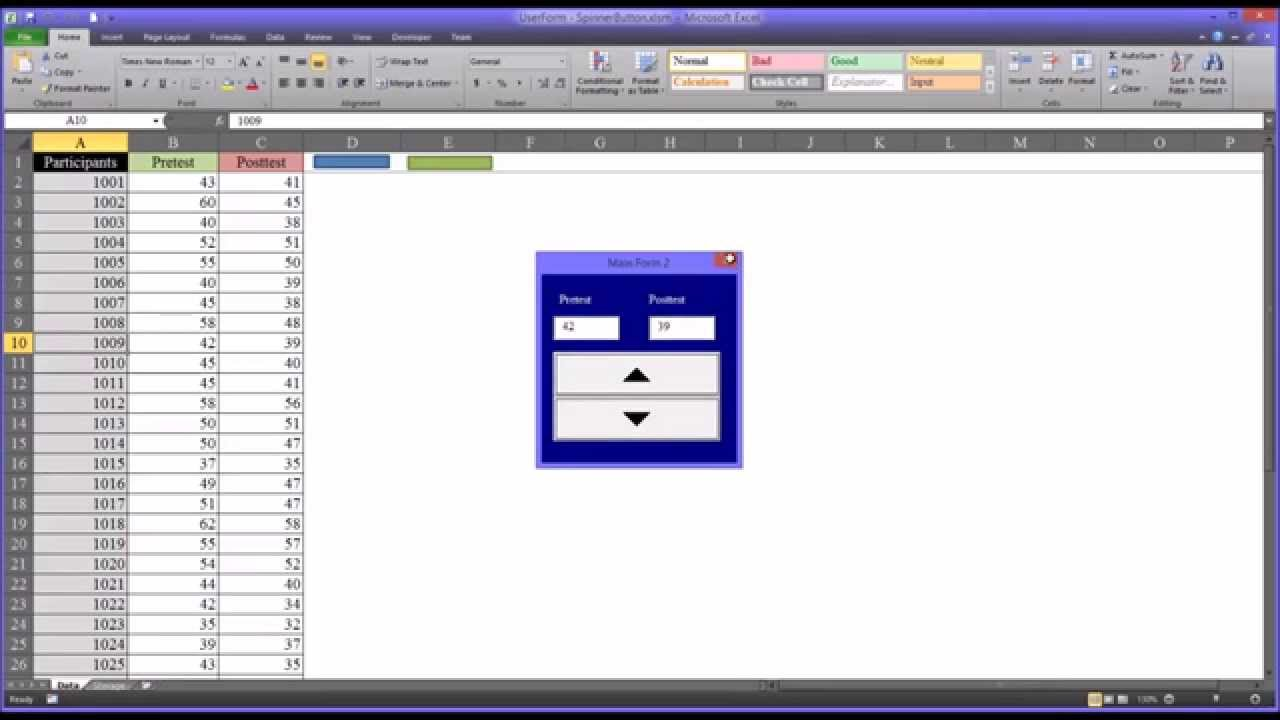 excel vba pass cell value to function how to write a