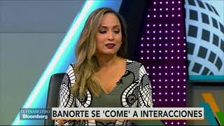 Banorte e Interacciones, crónica de una fusión anunciada