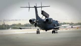 Official DRDO Film On AEW&C Jet
