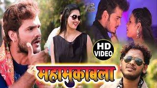 सबसे हिट गीत 2018 Khesari Lal , Kallu , Shaniya JukeBOX Superhit Song Bhojpuri Song