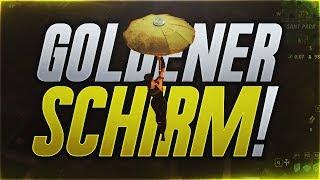 Wie bekommt man den Goldenen Regenschirm in Fortnite ?! - Camouflage Regenschirm freischalten !