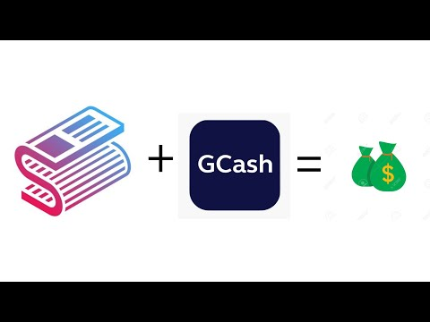 SNIPPETMEDIA + GCASH ( PROOF OF WITHDRAWAL) PART 1