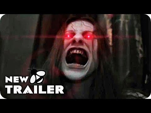 ISABELLE Trailer (2018) Horror Movie
