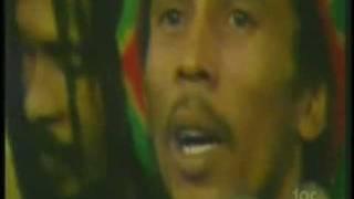 BOB MARLEY Speaks On 1948 H I M Land Grant - Shashamene, Ethiopia (AFRICAN ZION)