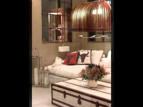 Ideas para decorar paredes youtube - Utilisima manualidades luz en casa ...