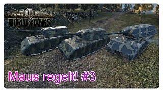 World of Tanks: Maus regelt! #3