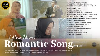 1 Hour Islamic Romantic Song (Vol 01)