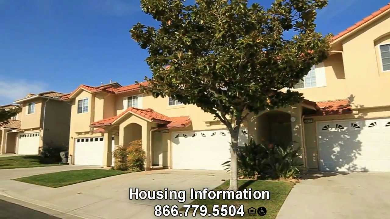 Bayview Hills In San Diego, CA   Lincoln Military Housing   YouTube