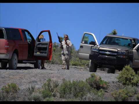 Ford Raptor Inside >> AREA 51 Arrest - YouTube
