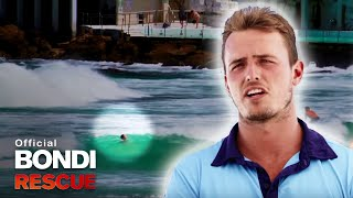 Will Bondi Lifeguards Get To Patients In Time?