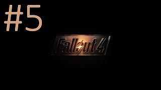 Fallout 4 Минимальные настройки 5 Гнусавый Let s Play - Тенпайнс-Блафф