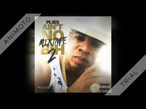 Plies-On My Way (Feat  Jacquees) [Slowed]
