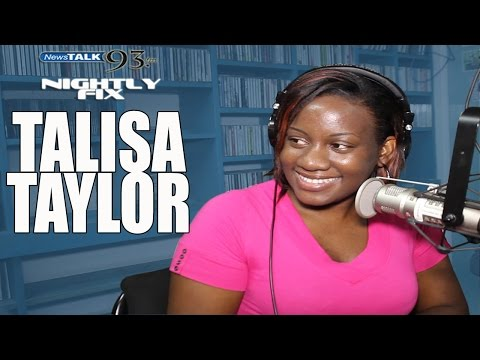 Talisa Taylor from Taylor Made PR & Events Management talks risky PR stunts @NightlyFix