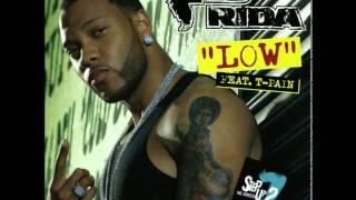 Get Low Flo Rida ft T Pain Remix ringtone 2017 download