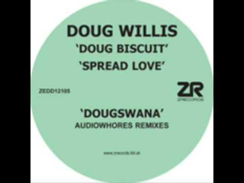 Doug Willis - Nu Dimension (Joey Negro Philly World Mix)