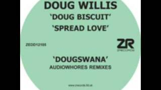 Doug Willis - Nu Dimension (Joey Negro Philly World Mix)