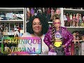 Nirvana Dominique Makeda Unbox & Review Integrity Toys - Fashion Royalty