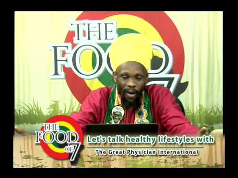 Food of Seven with Hon Priest Kailash Leonce 12th Nov 2017