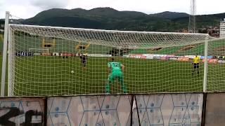 Penali, finale Kupa BiH, Olimpic - Široki Brijeg
