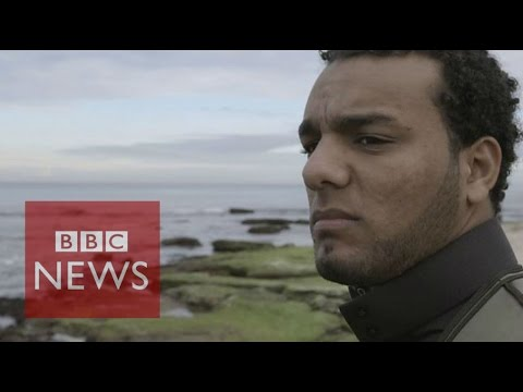Young, Clever And Libyan - BBC News