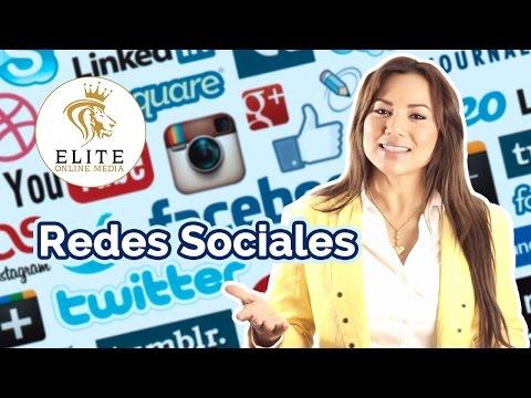 Redes Sociales - Elite Online Media