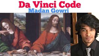Da Vinci Code   Tamil   Madan Gowri   MG