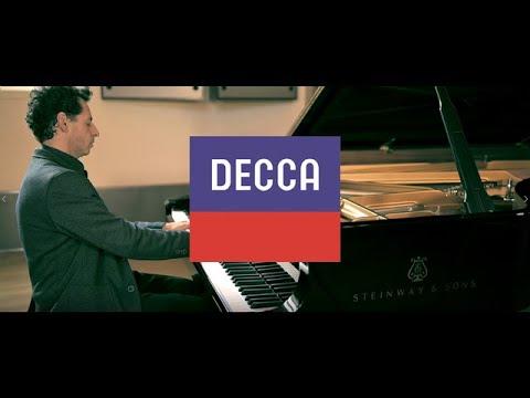 Roman Zaslavsky - Album 2020 DECCA / Universal